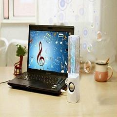 LED Water Dancing Fountain Speakers