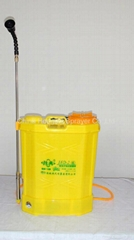 18L Knapsack Electric Power Sprayer