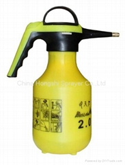 Knapsack Hand Trigger Sprayer