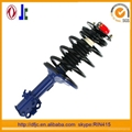 DAMPER SHOCK ABSORBER AND REAR SHOCK