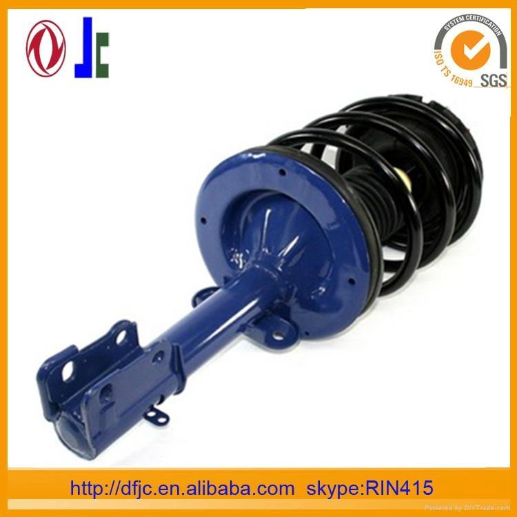 shock absorber repair kit 3