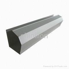Roller shutter door box