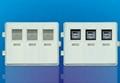 玻璃鋼電表箱 1