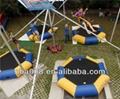 4 in 1 Kids / Adult Bungee Jumping Trampoline 2