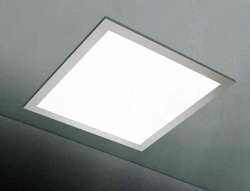 Led Ceiling Lights 600x600 : Cheap high quality led ceiling panel light mount