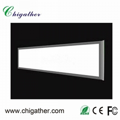 300*1200*9mm 36w panel light led PMMA indoor long life time