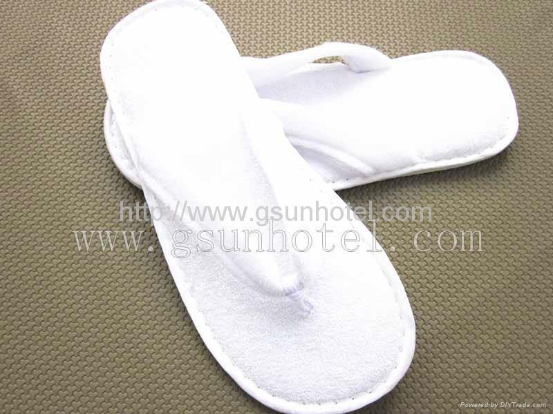 66710e14a5d Hotel Thong Slippers Flip Flop Slippers - GSUN-013 - GSUN (China ...