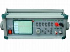 供應TD81軟磁交流測量裝置