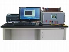 供應TD85硅鋼測量裝置