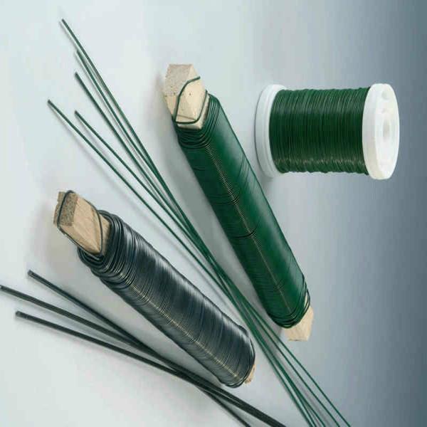 green flower tie wire - XQ-FT01 - XQ (China Manufacturer) - Wire ...