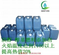 滨醇蓝白火醇油添加剂
