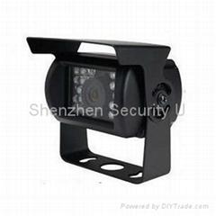 "CCD 1/3"" Sony IR Waterproof Rearview Reversing Car Camera"