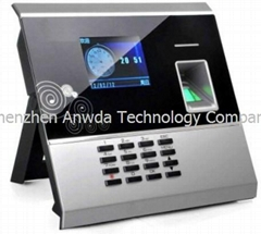 AN-K2 Fingerprint Access Control and Time Attendance