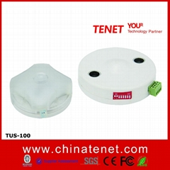 Good quality and Favourable price Parking TUS-100 Ultrasonic Sensors