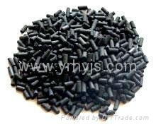 柱狀活性炭
