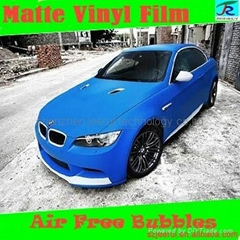 matte car wrap vinyls 1.