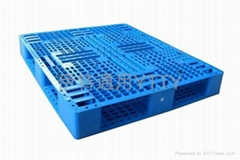 廈門田字型塑料托盤