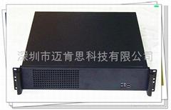 2U服務器機箱K245F