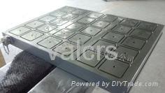 國際新型VCSX系列電永磁吸盤