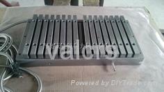 CNC用條形磁極VCST系列電永磁吸盤