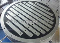 臥式車床用VCSCT20系列電永磁吸盤