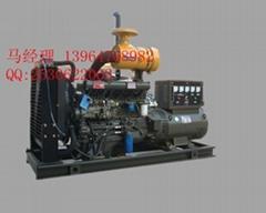 华腾75KW柴油发电机组