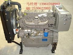 4100D柴油发电机组
