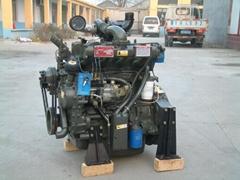 华腾4105ZD(50KW)柴油发电机组
