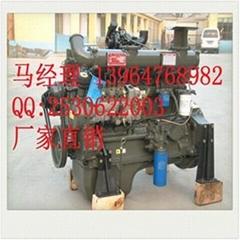 6113(150KW)柴油发电机组