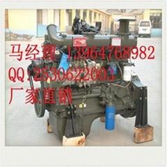 6105ZD(75KW)小型柴油发电机组