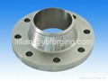 Large pipe flange   3