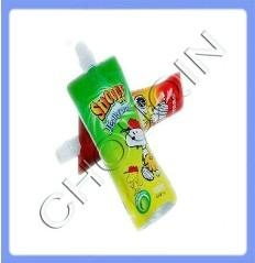 High-grade small spout pouch for beverage packaging