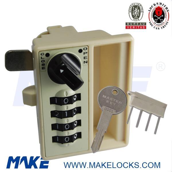 high security combination lock 1
