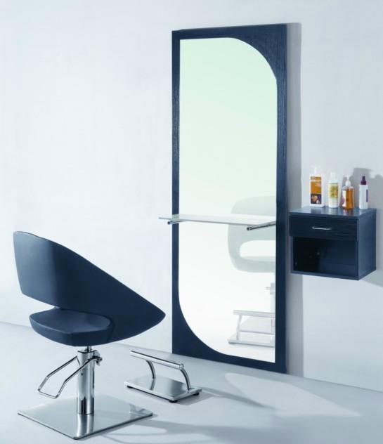 Salon stations styling stations barbershop equipment for Salon equipment for sale cheap