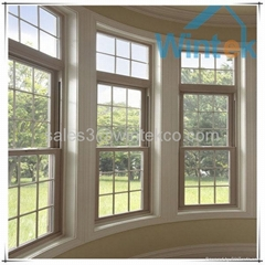 Vinyl Single Hung Window