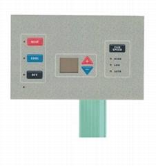 conductive rubber keypads