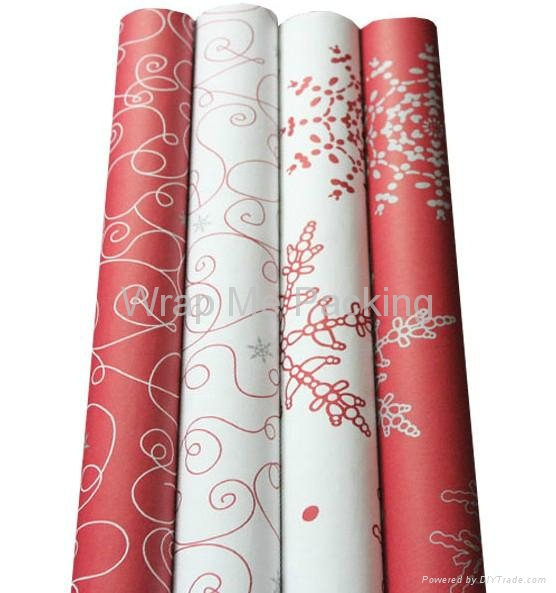 Valentines' day gift wrapping paper wholesale 2