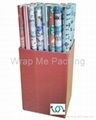 Valentines' day gift wrapping paper wholesale 3