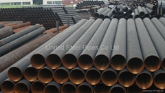 USA Oil Project Carbon Steel Line Pipe