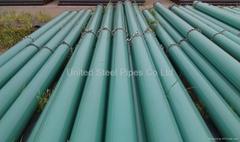 Steel Pipe API 5L Steel Pipe ASTM Steel Pipe