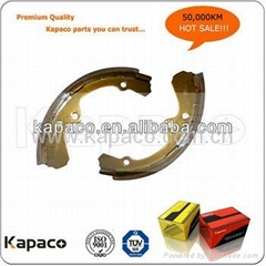 Brake Shoes For TOYOTA HIACE HILUX PICK UP K2256