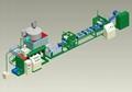 PVC止水带生产线