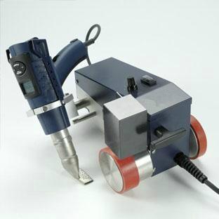 自动热风焊接机 1