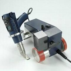 自动热风焊接机