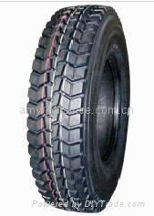 cheap truck tires