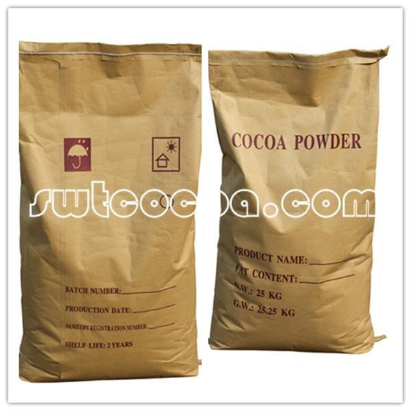 Black Cocoa Powder 2