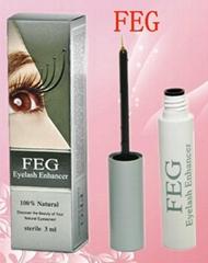 FEG eyelash enhancer serum