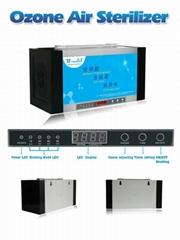 TRUMPXP TCB-135 ozonic air freshner