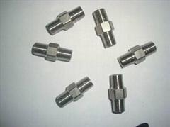 力威法蘭螺栓螺絲螺母