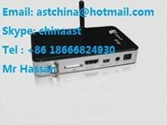 Q-Sat Q15G 45USD gprs sim card DSTV USB WIFI decoder